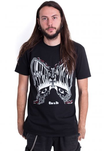 Electric Wizard - Time To Die - T-Shirt