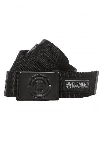 Element - Beyond All Black - Belt