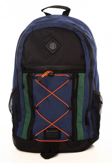 Blue Cypress Outward Element Naval Backpack WEeID2H9Yb