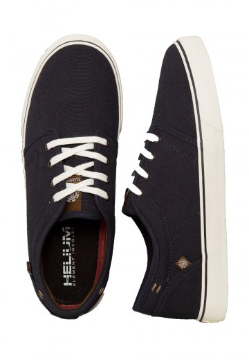 Element - Darwin Navy - Shoes