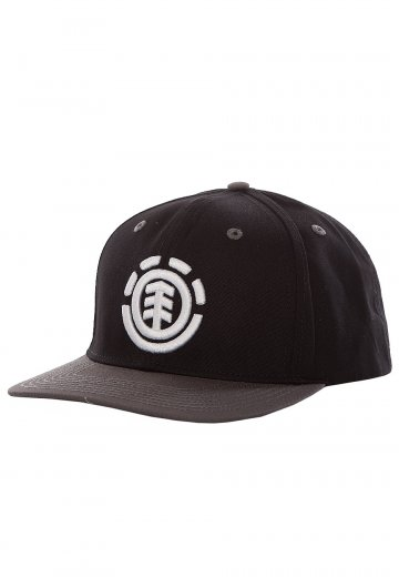 Element - Knutsen Grey - Cap