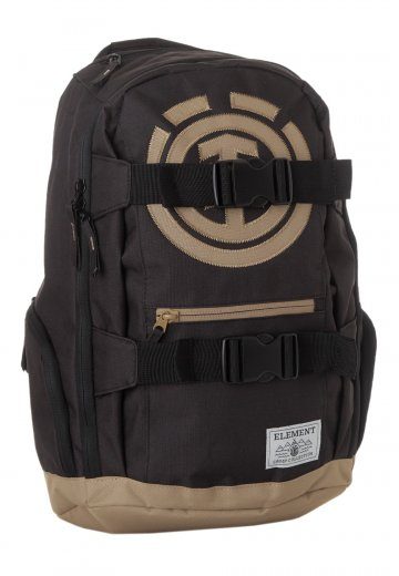 73395385caaf Element - Mohave Flint Black - Backpack - Impericon.com Worldwide