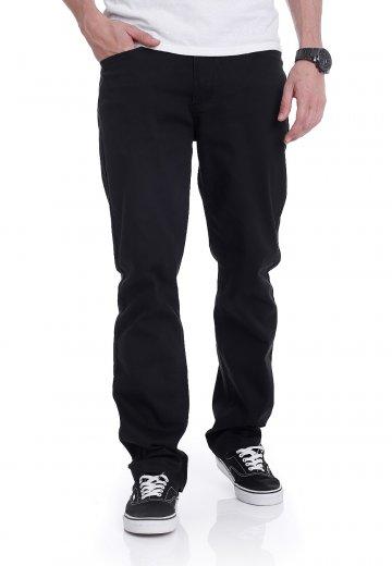 378c52459f9cde Element - Sawyer Flint Black - Pants - Impericon.com UK