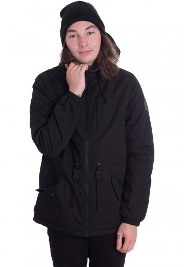 Element Black Flint Stark Fr Veste q84Bq