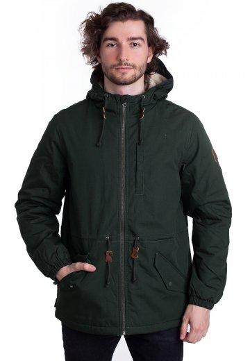 Element - Stark Olive Drab - Jacket
