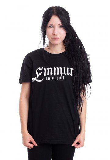 Emmure - Demon - T-Shirt