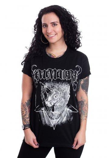 Emmure - Pentagram Head - T-Shirt