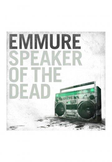 Emmure - Speaker Of The Dead - CD