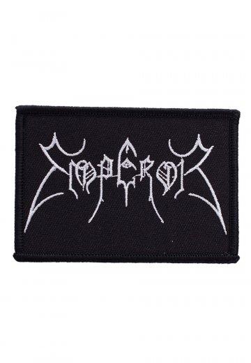 Emperor - Logo - Patch