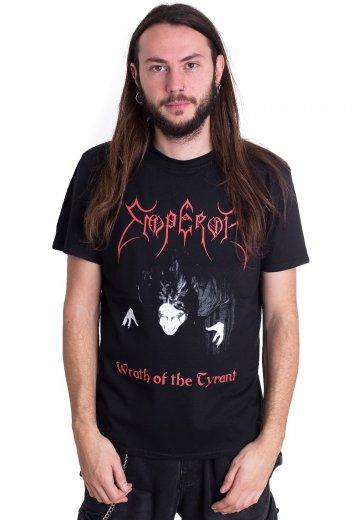 Emperor - Wrath Of The Tyrants - T-Shirt