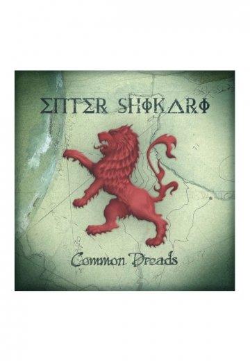Enter Shikari - Common Dreads - CD