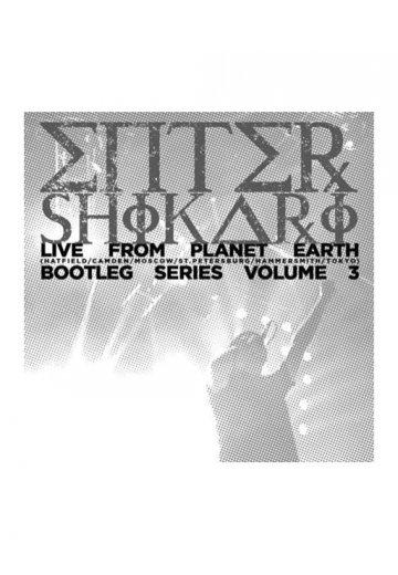 Enter Shikari - Live From Planet Earth - CD + 2 DVD