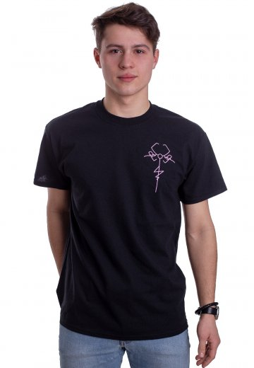 Entheos - Repeater - T-Shirt