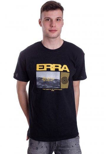 Erra - Cast Aside All Of Your Doubts - T-Shirt