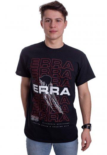 Erra - Cityscape - T-Shirt