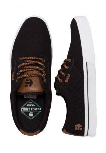 Etnies - Jameson 2 Eco Black - Shoes