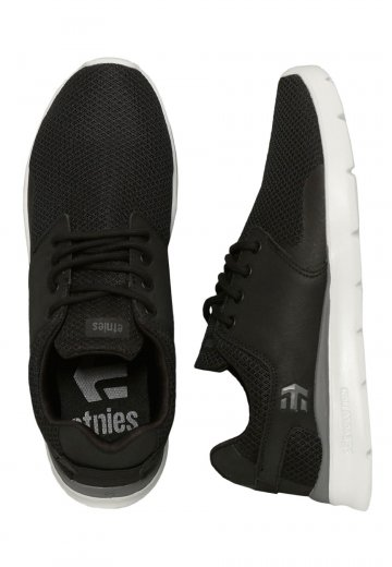 Etnies - Scout XT Black White Grey - Shoes - Impericon.com UK bf00f1fd72