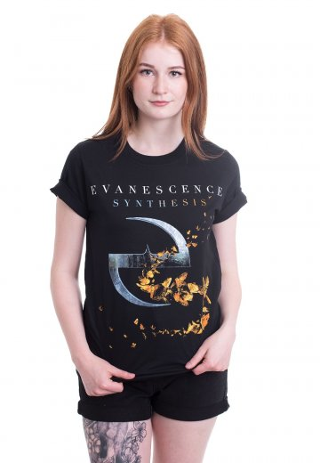 Evanescence - Synthesis - T-Shirt