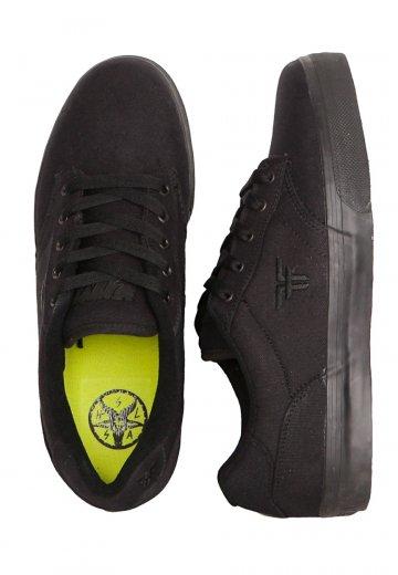 Fallen - Slash Black Ops - Shoes