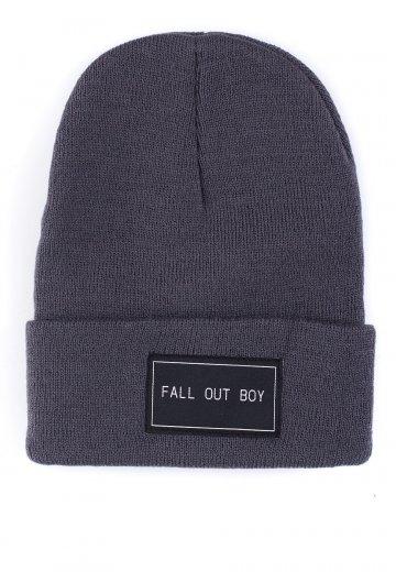 Fall Out Boy - Logo - Beanie