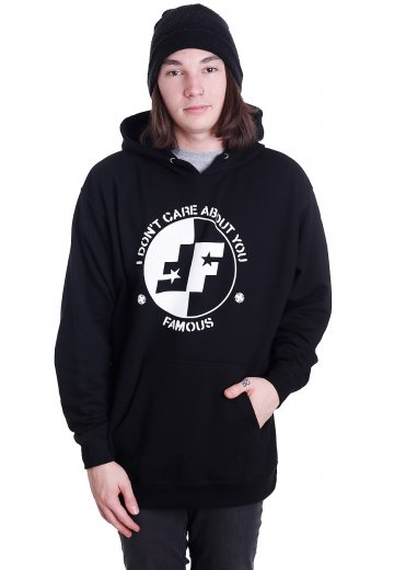 Famous Stars And Straps - I.D.C.A.Y. - Hoodie