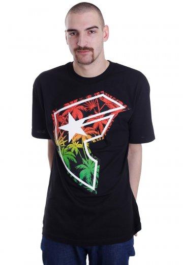 Famous Stars And Straps - Island Daze BOH - T-Shirt