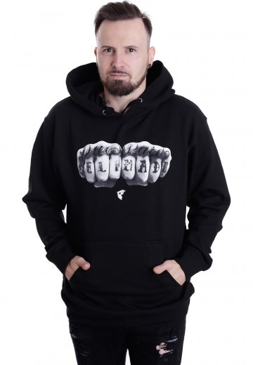 Famous Stars And Straps - Knuckles - Hoodie
