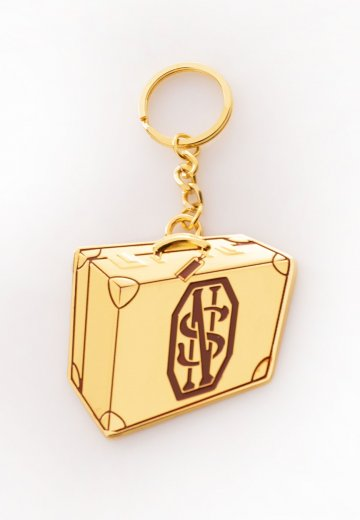 Fantastic Beasts - Suitcase - Keychain