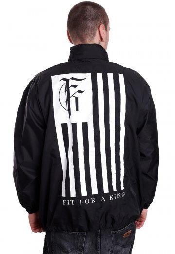 Fit For A King Merch
