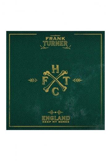 Frank Turner - England Keep My Bones - CD