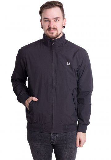 Fred Perry - Brentham - Jacket