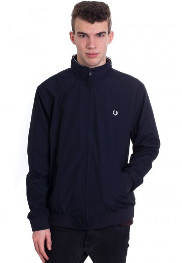 Fred Perry - Brentham Navy - Jacket