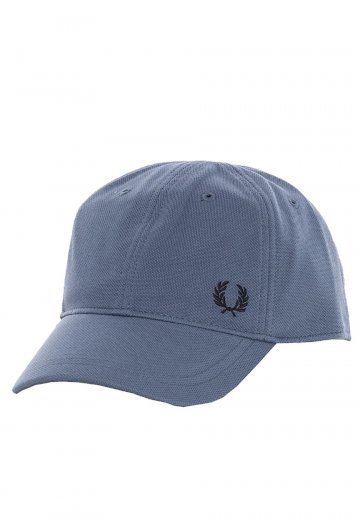 Fred Perry - Pique Classic Midnight Blue - Cap