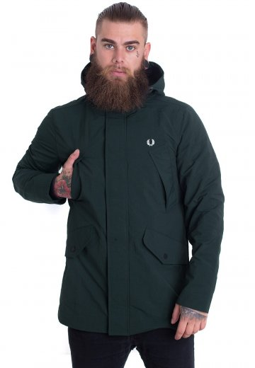 Fred Perry - Portwood Forest Pine - Jacket