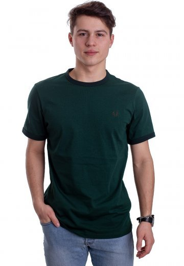 Fred Perry - Ringer Ivy - T-Shirt