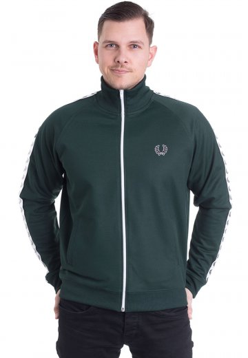 Fred Perry - Taped Ivy - Track Jacket