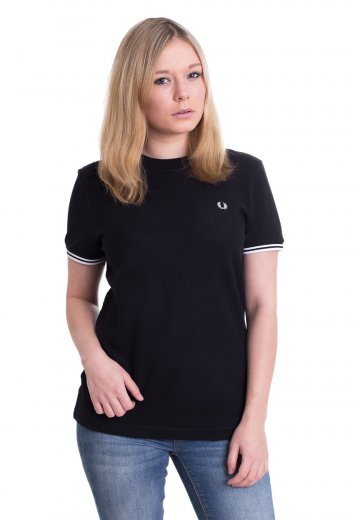 Fred Perry - Twin Tipped - Girly