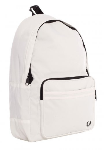 Fred Perry - Twin Tipped Snow White - Backpack