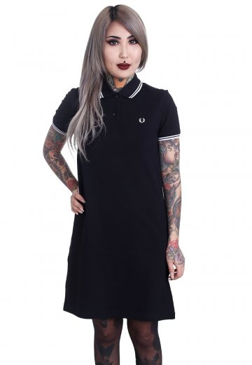 Fred Perry - Twin Tipped Fred Perry - Dress