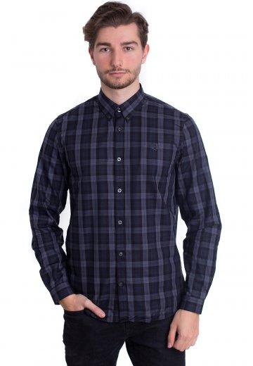 Fred Perry - Winter Tartan - Shirt
