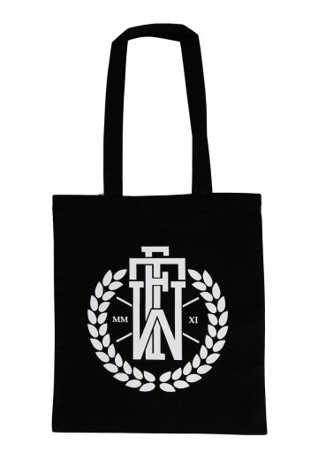 Fuchsteufelswild - Laurel Leaves - Tote Bag - Streetwear Shop - Impericon.com  Worldwide 68a7bcc8d96e4