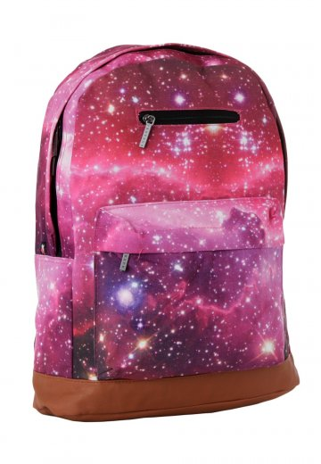 bd00152a37ab Glamour Kills - Infinite Voyage Space Print - Backpack - Impericon.com UK