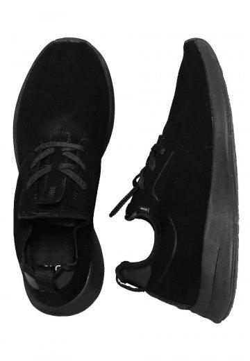 Globe - Dart LYT Black/Black - Shoes