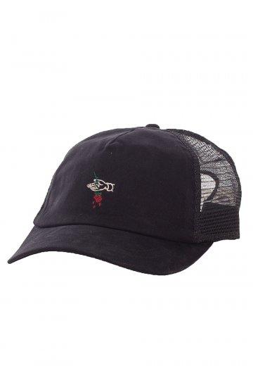 Globe - Dion Mantra Black - Cap