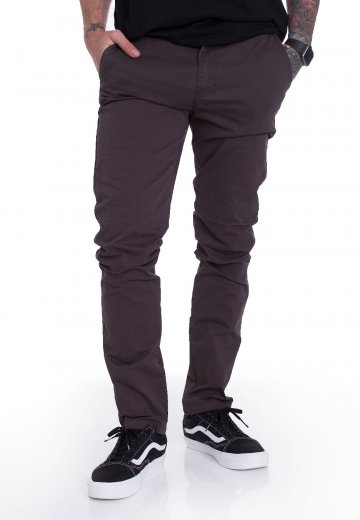 a4aed5d764f Globe - Goodstock Chino Storm Grey - Pants