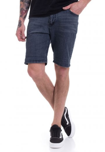 Globe - Goodstock Denim 2.0 Stomp Blue - Shorts