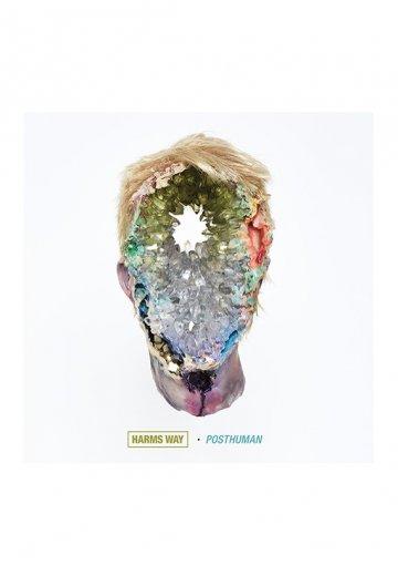 Harm's Way - Posthuman - CD