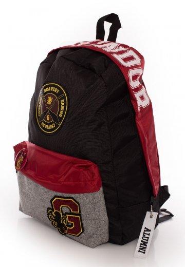 Harry Potter - Gryffindor - Backpack
