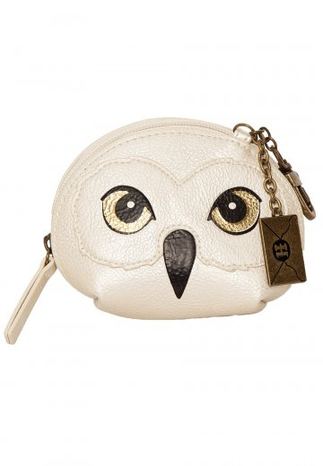 Harry Potter - Hedwig Charm - Wallet