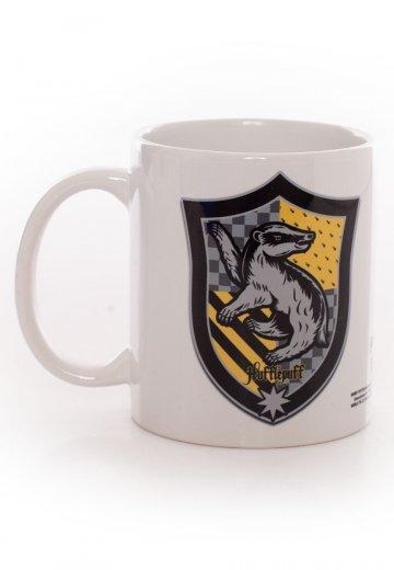Harry Potter - Hufflepuff - Mug
